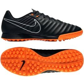 Buty piłkarskie Nike Tiempo LegendX 7 czarne