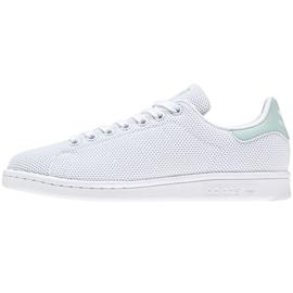 Białe Buty adidas Originals Stan Smith W CQ2822