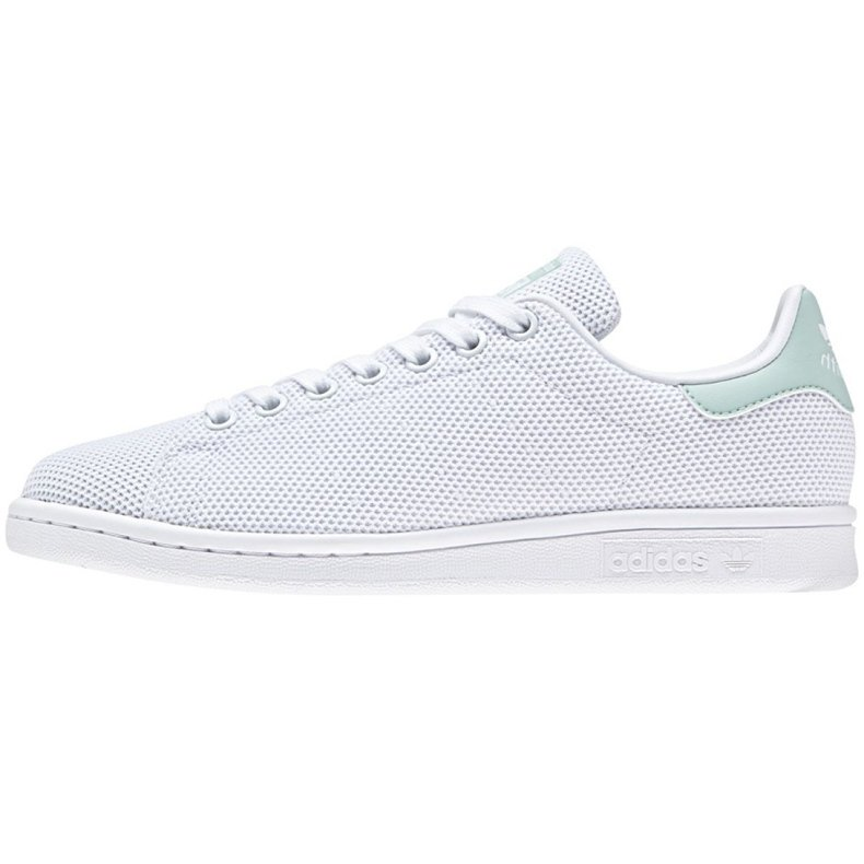 Buty adidas Originals Stan Smith W CQ2822 białe