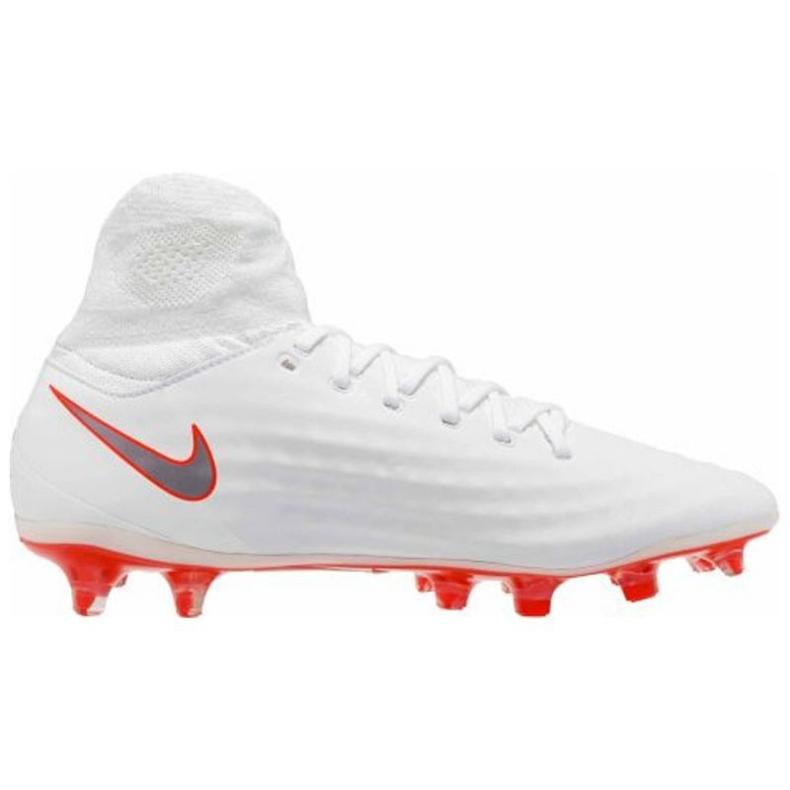 Buty piłkarskie Nike Magista Obra 2 Pro białe