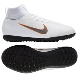 Buty piłkarskie Nike Mercurial SuperflyX 6 Club Jr AH7345-107