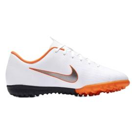 Buty piłkarskie Nike Mercurial VaporX 12 Academy Gs Tf Jr AH7342-107