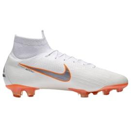 Buty piłkarskie Nike Mercurial Superfly 6 Elite Fg M AH7365-107