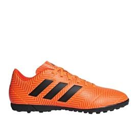 Buty piłkarskie adidas Nemeziz Tango Tf M DA9624
