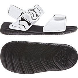Sandały adidas Star Wars AltaSwim Jr CQ0128