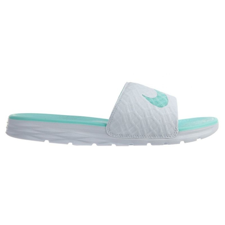 Klapki Nike Benassi Solarsoft Slide 705475-130