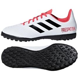 Buty piłkarskie adidas Predator Tango 18.4 Tf Jr CP9096