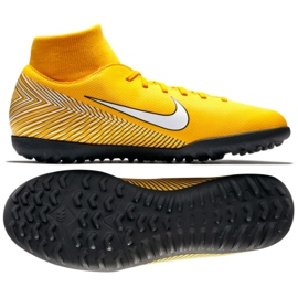 Buty piłkarskie Nike Mercurial Neymar SuperflyX 6 Club Tf M AO3112-710
