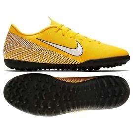 Buty piłkarskie Nike Mercurial Vapor 12 Club Tf M AO3119-710