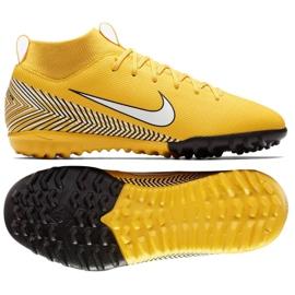 Buty piłkarskie Nike Mercurial Superfly 6 Academy Gs Neymar Tf Jr AO2887-710