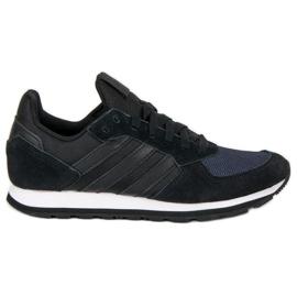 Czarne Adidas 8K B43794