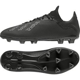 Buty piłkarskie adidas X 18.3 Fg M DB2185