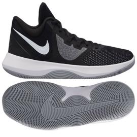 Buty koszykarskie Nike Air Precision Ii M AA7069-001 czarny czarne