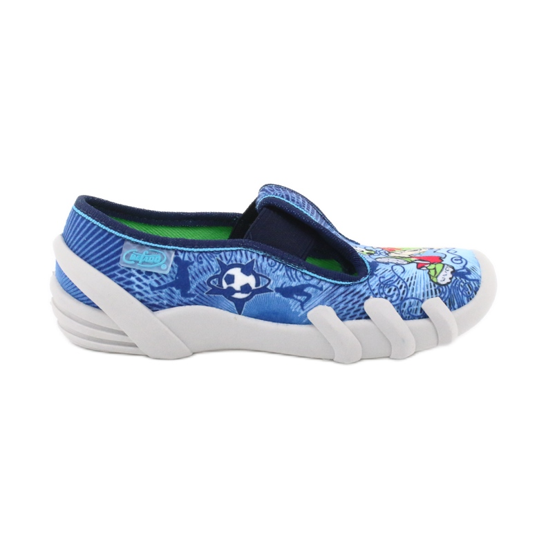Befado obuwie dziecięce 290X164
