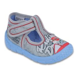 Befado obuwie dziecięce 531P021 wielokolorowe