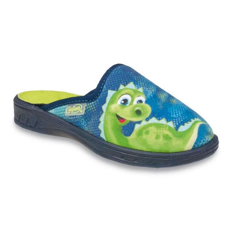 Befado obuwie dziecięce 707X384 wielokolorowe