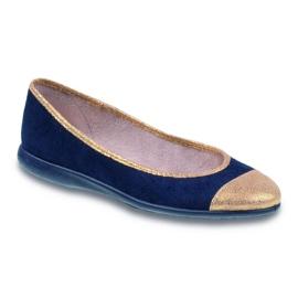 Befado obuwie młodzieżowe 309Q023