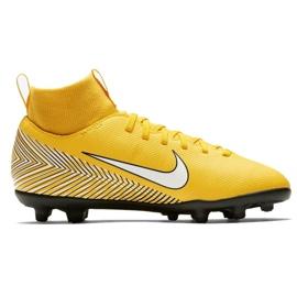 Buty piłkarskie Nike Mercurial Superfly 6 Club Neymar Mg Jr AO2888-710