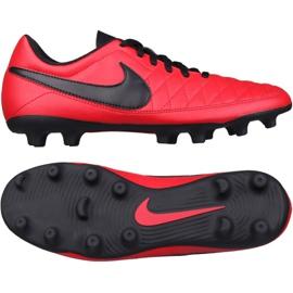 Buty piłkarskie Nike Majestry Fg M AQ7902-600