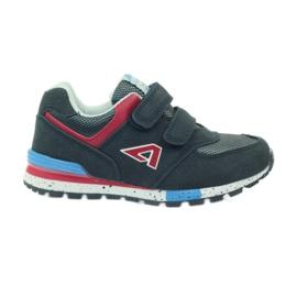 American Club American ADI sportowe buty dziecięce 15110