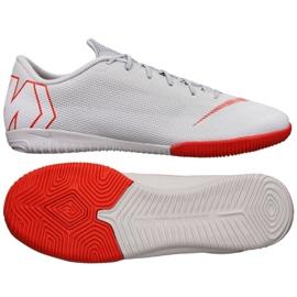 Buty halowe Nike Mercurial Vapor IC M AH7383-060 białe