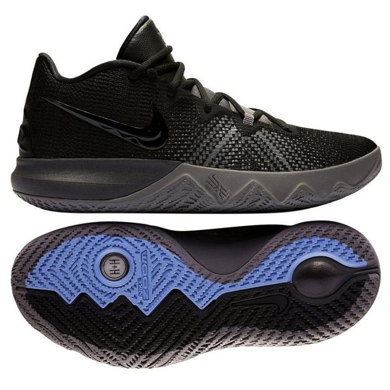 Buty koszykarskie Nike Kyrie Flytrap M czarne