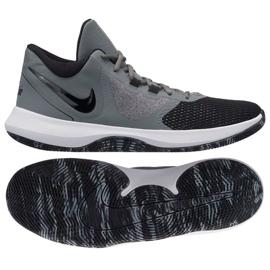 Buty koszykarskie Nike Air Precision Ii M AA7069-011 szare szare