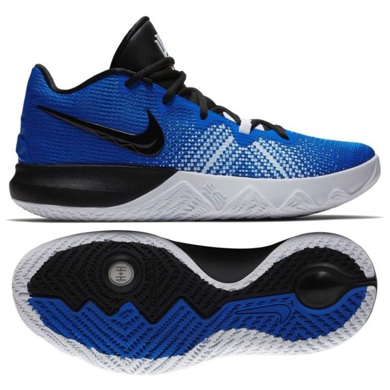 Buty koszykarskie Nike Kyrie Flytrap M niebieskie