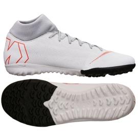 Buty piłkarskie Nike Mercurial SuperflyX 6 Academy Tf M AH7370-060