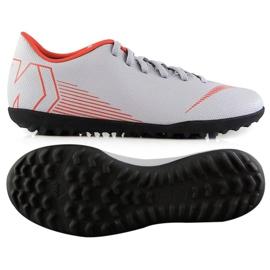 Buty piłkarskie Nike Mercurial Vapor 12 Club Tf M AH7386-060