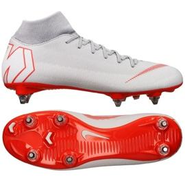 Buty piłkarskie Nike Mercurial Superfly 6 Academy Sg Pro M AH7364-060