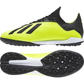 Buty piłkarskie adidas X Tango 18.3 Tf M DB2475