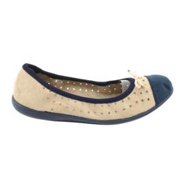 Befado obuwie młodzieżowe 309Q006