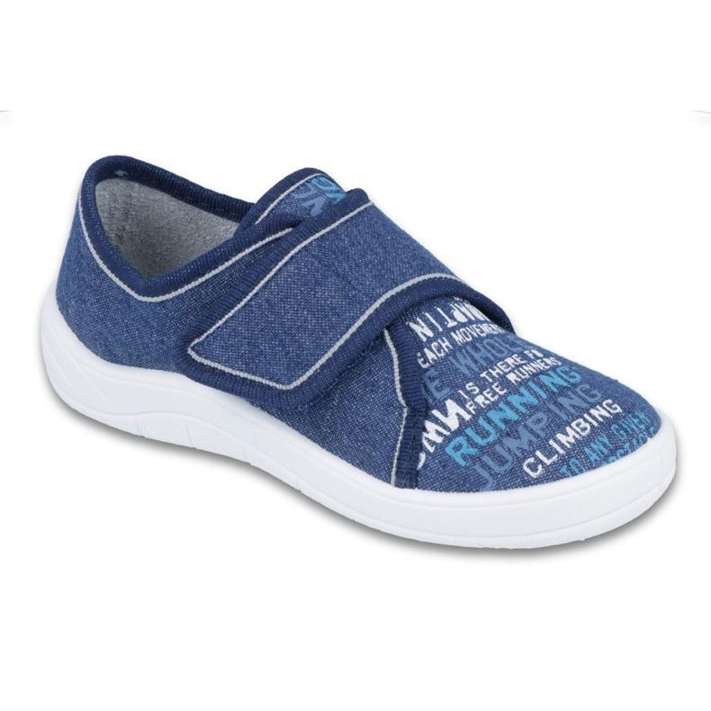 Befado obuwie dziecięce 910X121