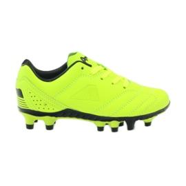 American Club American ADI sportowe korki buty dziecięce zielone