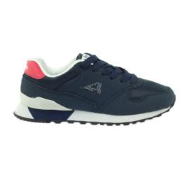 American Club American ADI sportowe buty dziecięce 1757