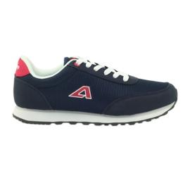 American Club American ADI sportowe buty damskie 1756