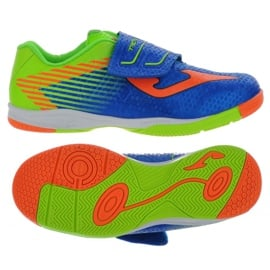 Buty halowe Joma Tactil In Jr TACW.804.IN