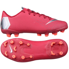 Buty piłkarskie Nike Mercurial Vapor 12 Academy Gs Mg Jr AH7347-606