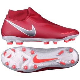 Buty piłkarskie Nike Phantom Vsn Academy Df Fg M AO3258-606