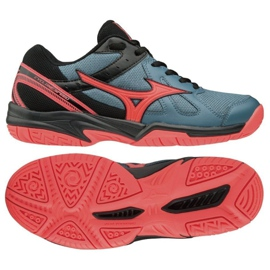 Buty do siatkówki Mizuno Cyclone Speed W V1GC178065