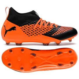 Buty piłkarskie Puma Future 2.3 Netfit Fg M 104832 02