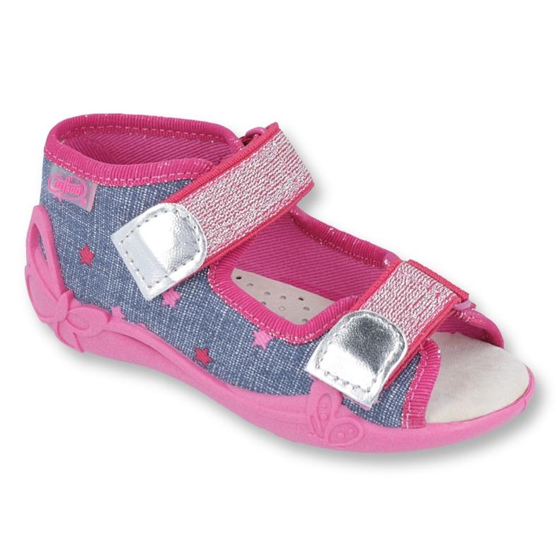 Befado obuwie dziecięce 242P084