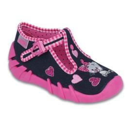Befado obuwie dziecięce 110P330
