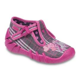 Befado obuwie dziecięce 110P210