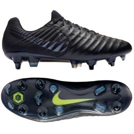 Buty piłkarskie Nike Tiempo Legend 7 Elite Sg Pro Ac M AR4387-001