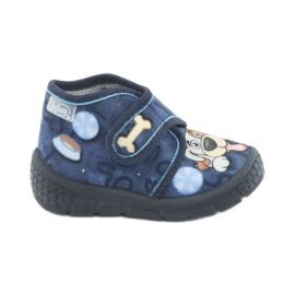 Befado obuwie dziecięce 529P106