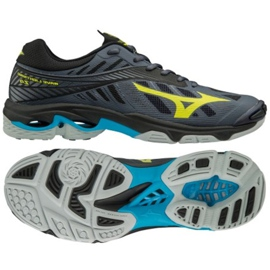 Buty do siatkówki Mizuno Wave Lighting Z4 M V1GA180047