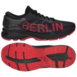 Buty biegowe Asics Gel Kayano 25 Berlin M 1011A133-001