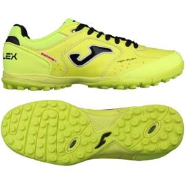 Buty piłkarskie Joma Top Flex Tf M TOPW.811.TF żółte żółty